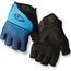 Giro Jag Gloves Blue 6 String